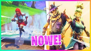 UPDATE 6.01: NEW SKINS AND EMOTES IN THE GAME, NEW TRAP.. -Fortnite Battle Royale