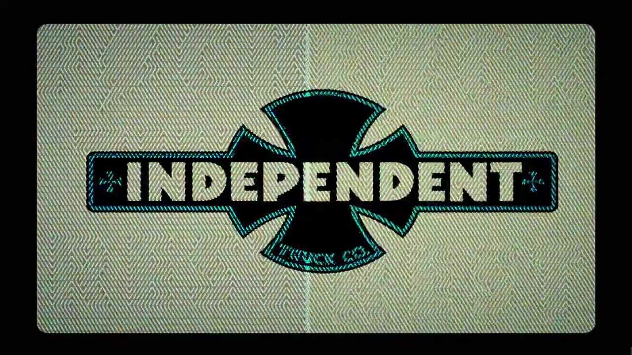 Independent Trucks: Clint Walker - YouTube