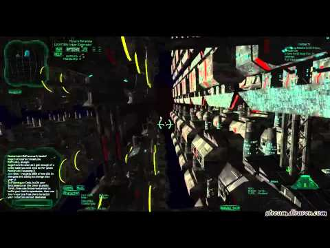 Ascent: The Space Game. Стрим от DiRaven (stream, обзор игры)