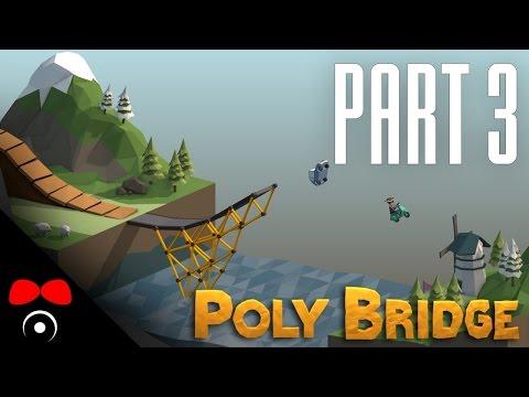 NEJNÁKLADNĚJŠÍ MOST ZATÍM! | Poly Bridge #3