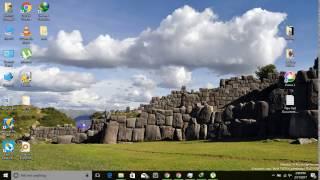 Walkthrough of Windows 10 pro Insider Preview build 15025 | Nepal