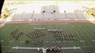 In The Heights by Odessa HS Band at UIL