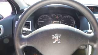 Peugeot 307 é Bom Opinião Real do Dono Pontos Positivos e Negativos Parte 2