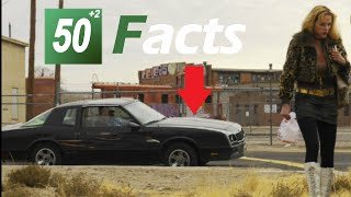 50 Facts You Didn't Know About Breaking Bad thumbnail