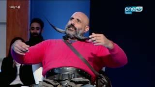 حياتنا - حسن الهلالي , ومحمد عيد اشهر كومبارس السينما المصرية الحالية