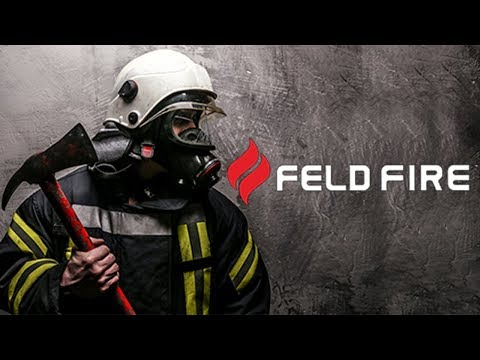 Firefighting Gear - Equipment Firefighting Gear