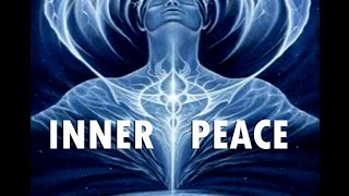 Relaxing Zen Music - Inner Peace - Binaural beats and Isochronic tones