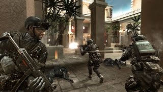 THE MOST DYNAMIC GAME ABOUT SPECIAL FORCES ! Tom Clancy