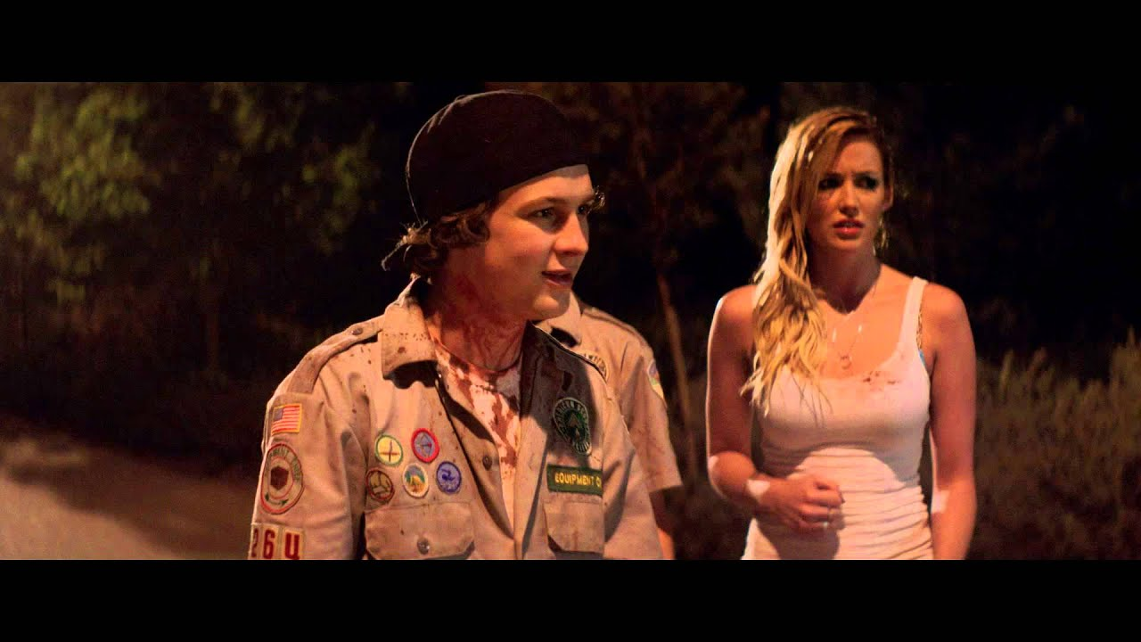 """Download Scouts Guide to the Zombie Apocalypse 