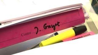 Ouverture du procès de Julie Gayet contre Closer