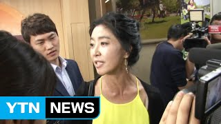 '이재명 스캔들' 김부선