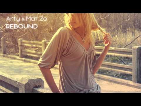Arty & Mat Zo - Rebound (Original Mix)
