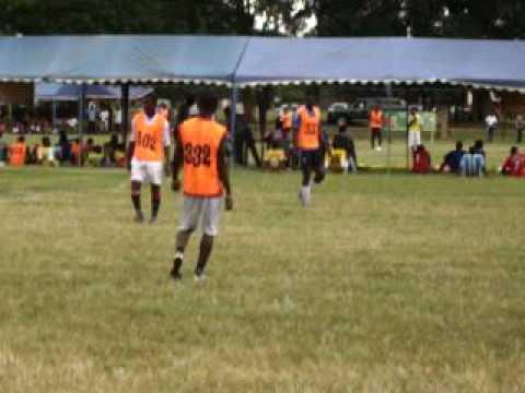 Kwame Asante Clip 2