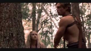 The Beastmaster Tv Series episode-The Minotaur 7