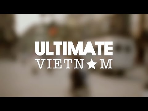 Ultimate Vietnam (commercial)