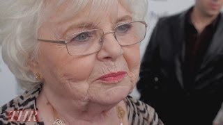 June Squibb: I Want to Work With Steve McQueen