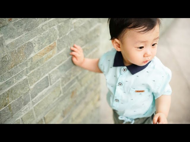 { Javin's 1st Birthday } One Esplanade | Budget Photo and Video for Kiddie Party