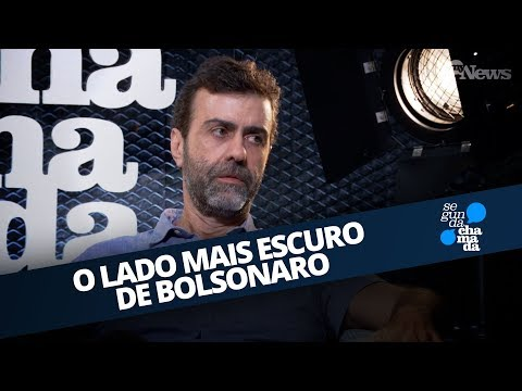O LADO MAIS ESCURO DE BOLSONARO