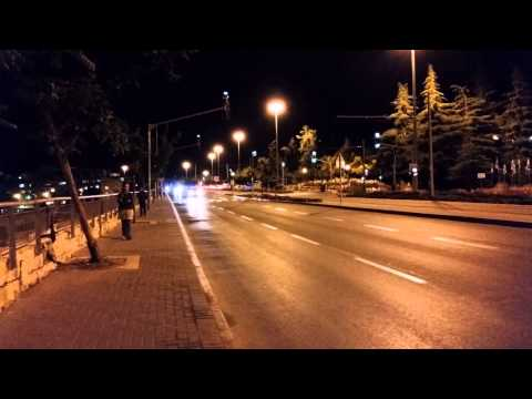 CONVOY OF THE ISRAELI GOVERNMENT PART 2