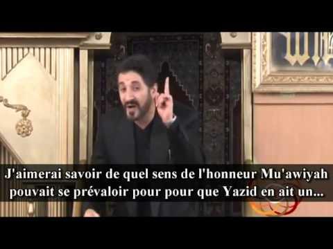 L'Imam Al-Hussein - Dr Adnan Ibrahim