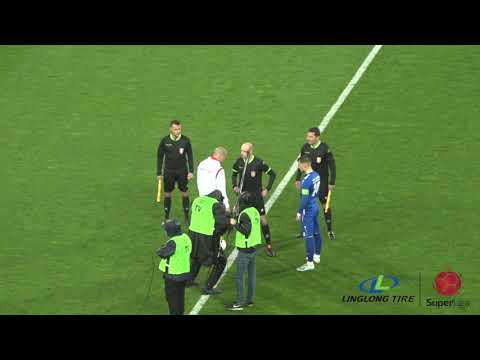 Crvena Zvezda Radnik Goals And Highlights