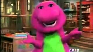 barney i love you extended play 15 times back to back