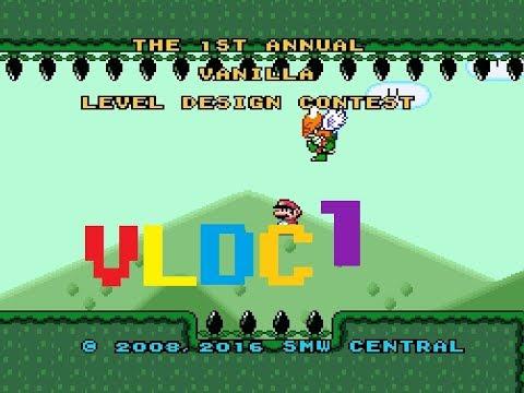 🔴 Super Mario World HACK - VLDC1 [SNES]  ~ !loots