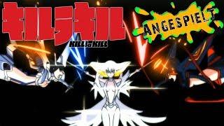 Angespielt - Kill LA Kill IF | FULL GAME