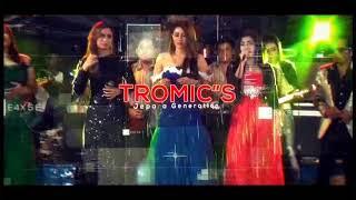 Gambar cover OM.TROMIC'S Tangis Tanpa Air Mata - Evis Renata live Troso