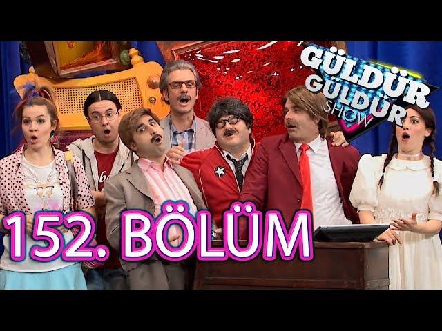 Güldür Güldür Show 152. Bölüm | SEZON FİNALİ, Full HD Tek Parça (16 Haziran)