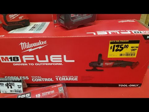 Milwaukee M12 Heated Gear!!!  Home Depot Live