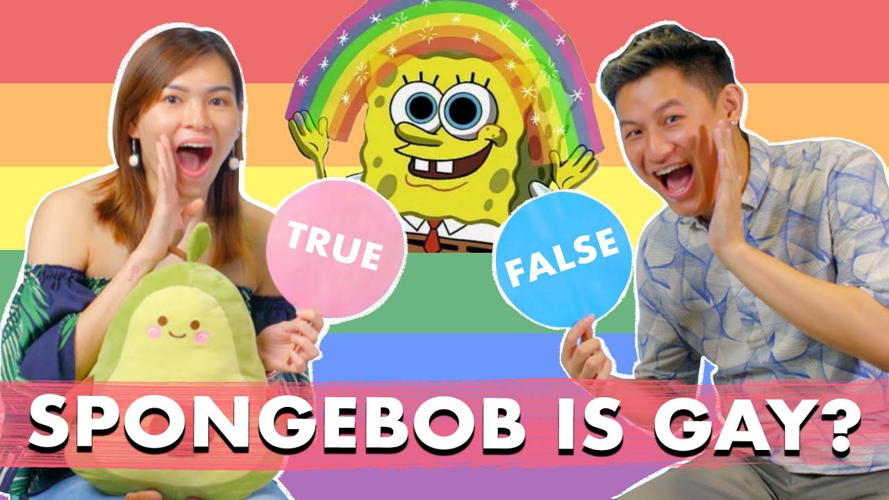 True Or False: LGBTQ+ Edition