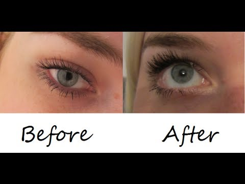 Full Review of Givenchy Mister Lash Booster: W/ Demo and