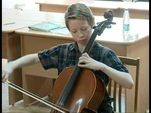 Московские педагоги показали мастер классы юным челябинским музыкантам
