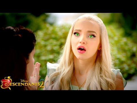 Trailer #2 | Descendants 2