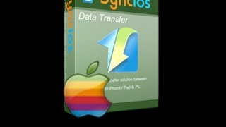 syncios data transfer full version with crack