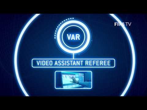 Video Assistant Referee (VAR) Explained