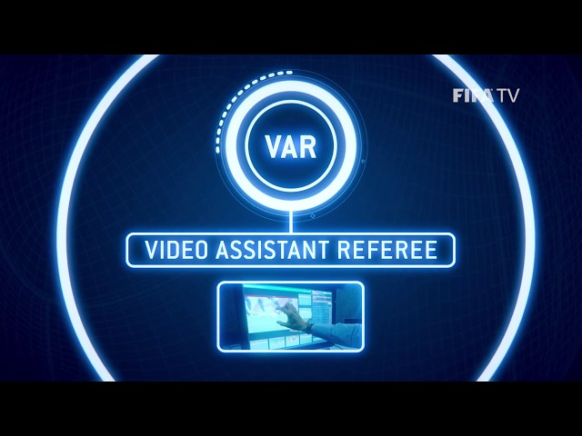 Image result for BREAKING: Video Assistant Referees (VAR) To Be Used In Premier League From Next Season