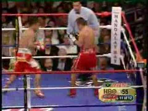 Pacquiao Barrera 2 _ 11th