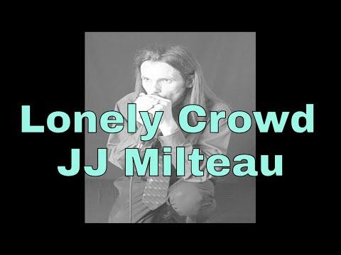 harmonica - Lonely Crowd (Jean-Jacques Milteau - Manu Galvin)