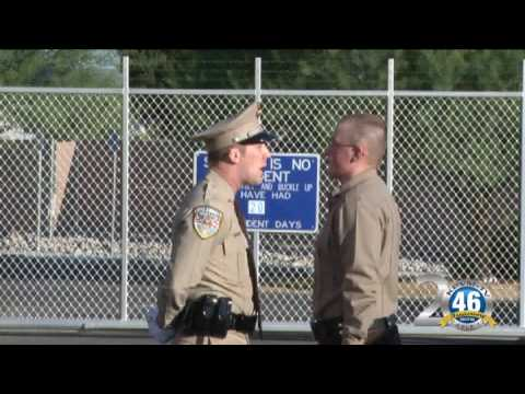 08/08/2017 Academy Training | Nye County Sheriffs Office