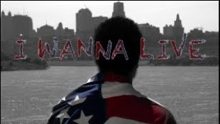 Download I Wanna Live (Lyric Video)  - R.E.S. ft Travis Anderson