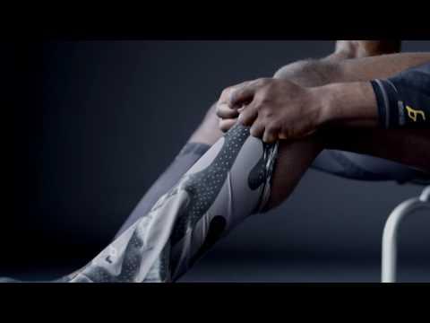 Enerskin - How To Wear Knee Sleeves