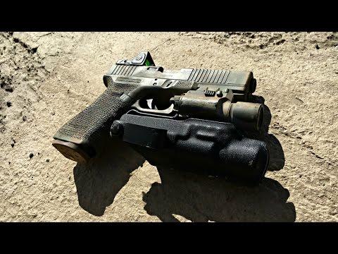 Armordillo Concealment X-FER