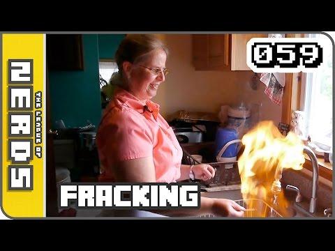Fracking! - TLoNs Podcast #059