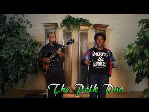 "GsoTv : ""The Polk Duo"" : Live Performance"