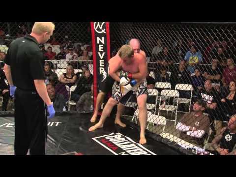 Jared Laughlin vs John Dixon XAFS Wasteland November 9, 2014