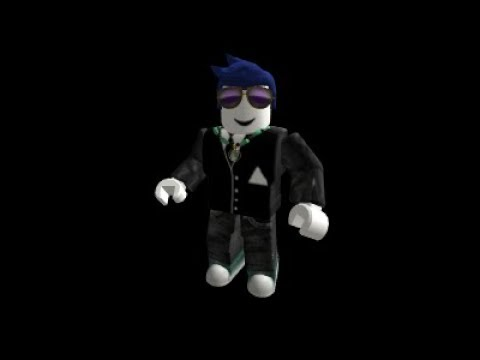Creating A Roblox Tuxedo Without Spending A Single Robux Youtube