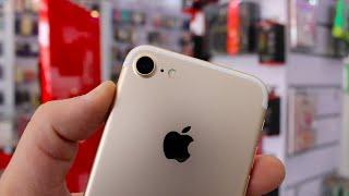 استعراض هاتف ايفون ٧   iphone 7