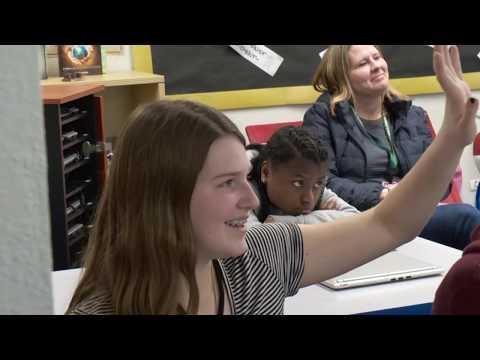Julian Charter School Pine Hills Middle School Academy